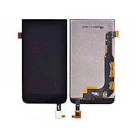 Дисплей HTC Desire 616 Dual Sim complete Black