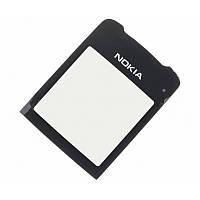 Стекло Nokia 8800 Sirocco Black
