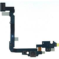 Разъем зарядки Samsung Galaxy Nexus GT-I9250 complete with flat and mic Original