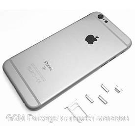 Крышка задняя iPhone 6S Plus  (5,5'') White