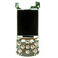 Дисплей Samsung M600