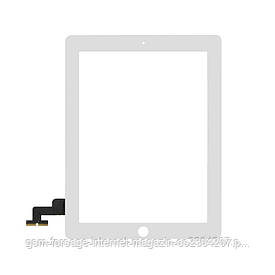 Тачскрин iPad 2 white Complete