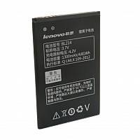Аккумулятор Lenovo BL214 (1300mAh) A316