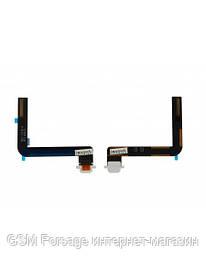 Шлейф iPad 5 Charge complete white
