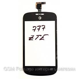 Тачскрин  ZTE V777