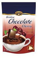 Растворимый гарячий шоколад KRUGER 125 гр со вкусом вишни