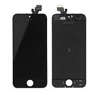 Дисплей iPhone 5   black Original