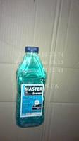 Омыватель стекла летний Master Cleaner Морской бриз, 1л