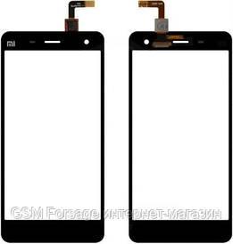 Тачскрин Xiaomi Mi4 Black
