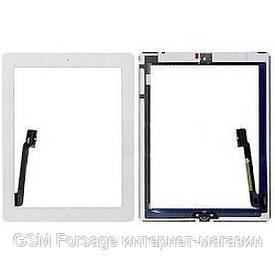 Тачскрин iPad 3 / iPad 4 White Complete