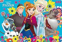 """491186 Подложка для стола детская """"Frozen"""""""