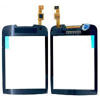 Тачскрин Samsung S3850 Corby II Black