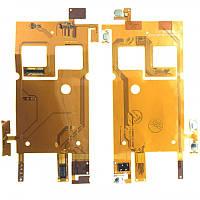 Шлейф LG GD510
