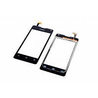 Тачскрин Huawei U8833   Ascend Y300 Black