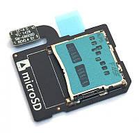 Шлейф Samsung Galaxy S5 G900H for MMC