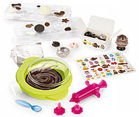 Игровой набор «Smoby» (312105) набор для приготовления конфет Chef Веселые формы