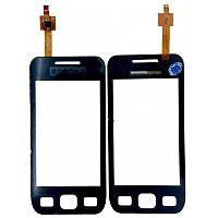 Тачскрин Samsung S5250 Wave 2 / S5253/5750 Black