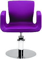 Кресло парикмахерское AURUM