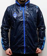 Ветровка Динамо Киев (новая эмблема) Adidas