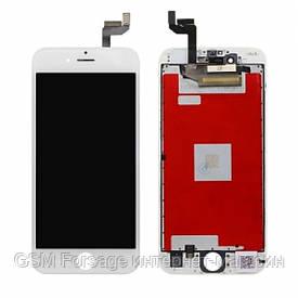 """Дисплей iPhone 6S (4,7"""")  white Original TianMa"""