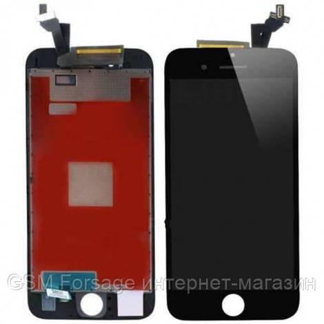 """Дисплей iPhone 6S (4,7"""")  black Original TianMa"""