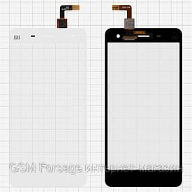 Тачскрин Xiaomi Mi4 White