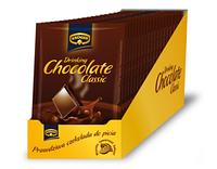 Растворимый гарячий шоколад KRUGER 25 гр Классик