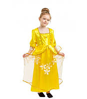 Маскарадный костюм Белль, Красавицы. от 4 до 9 лет