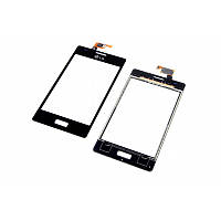 Тачскрин LG E610 Optimus L5/E612  Black