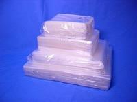 Пакеты для одежды с липкой лентой 400x450