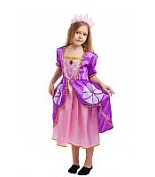 Детский карнавальный костюм принцессы Софии  от 4 до 8 лет