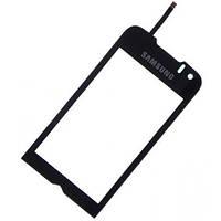 Тачскрин Samsung S8000 Jet black
