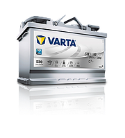 Акумулятори VARTA SILVER Dynamic AGM