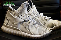 Кроссовки Adidas Tubular runner X оригинал, фото 1