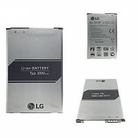 Аккумулятор LG BL-51YF (3000mAh) H815/H818/H810/VS999/G4 Stylus