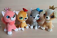 Мягкая игрушка Littlest Pet Shop тм Копиця