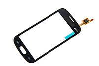 Тачскрин Samsung Galaxy Trend GT-S7390 / S7392 Black