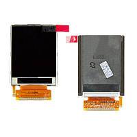 Дисплей Samsung X160/X200