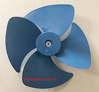 Вентилятор (крыльчатка) наружного блока для кондиционера диаметр 430мм