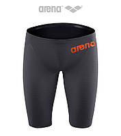 Стартовые гидрошорты Arena Powerskin Carbon Pro Mark 2 (Dark Grey), фото 1