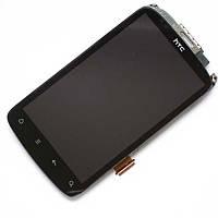 Дисплей HTC Desire S S510e complete + рамка