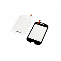 Тачскрин Samsung C3510 Corby Pop Original White