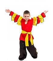 Маскарадный костюм танцора, испанца, ( от 4 до 8лет. )