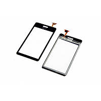 Тачскрин LG GD510 black