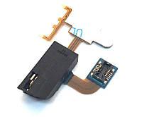 Шлейф Samsung Galaxy Nexus GT-I9250 Headset Original