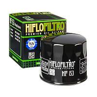 Фильтр масляный Hiflo HF153, фото 1