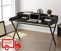 Стол письменный в техно стиле, фото 1
