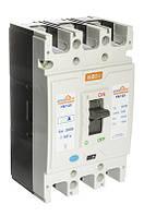 Автоматический выключатель ECO FB/250 3п 250A