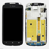 Дисплей HTC One S  Z560e   complete with touch and Frame