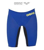 Стартовые гидрошорты для плавания Arena Powerskin Carbon Air (Electric Blue)